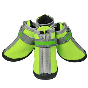 Open image in slideshow, Riley Waterproof Pet Boots