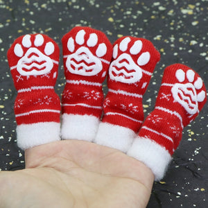 Open image in slideshow, Jingle Christmas Socks