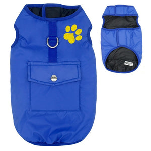 Open image in slideshow, Heather's Pet Vest