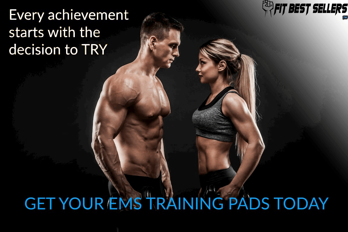 FIT Best Sellers EMS Stimulator Decision To Try