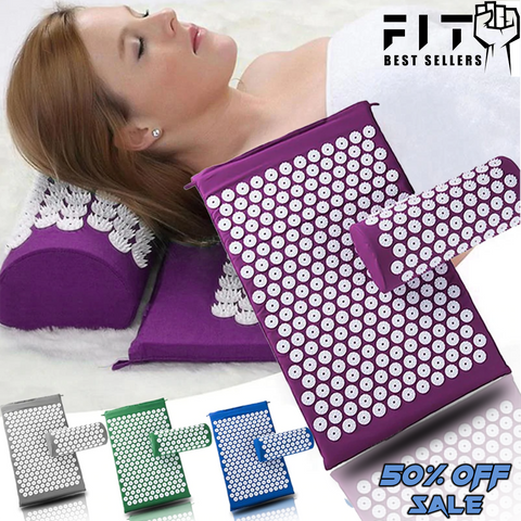 50% OFF SALE FIT BEST SELLERS ACUPUNCTURE MAT