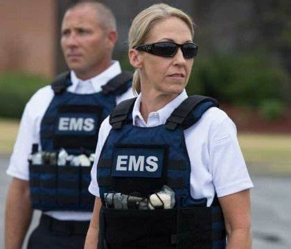 ems firefighters armor plate tactical  shotstop protection protector