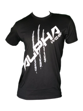 "Women's ""Alpha"" T-Shirt (Black)"