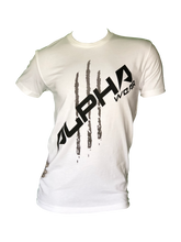"Women's ""Alpha"" T-Shirt (White)"