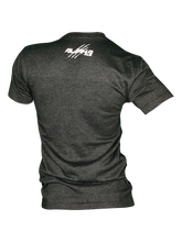"Women's ""Alpha"" T-Shirt (Charcoal)"