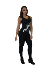 "Women's ""Alpha"" Tank (Black)"