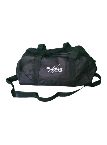 Gym Small Duffel Bag (Black)