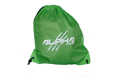 Gym Tote Bag (Green)