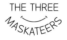 The Three Maskateers