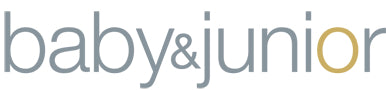 baby and junior logo