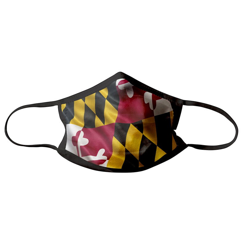 Maryland Flag (4794327335051)