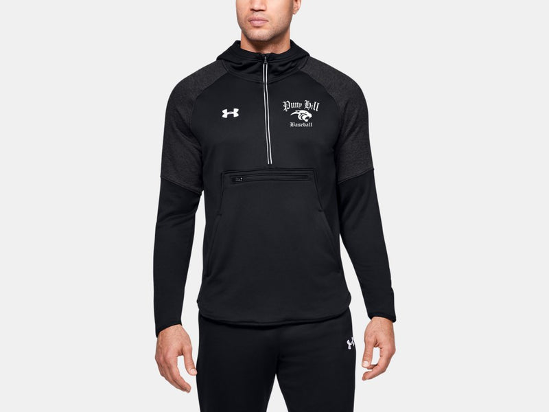 Putty Hill Men's UA Qualifier Fleece Anorak