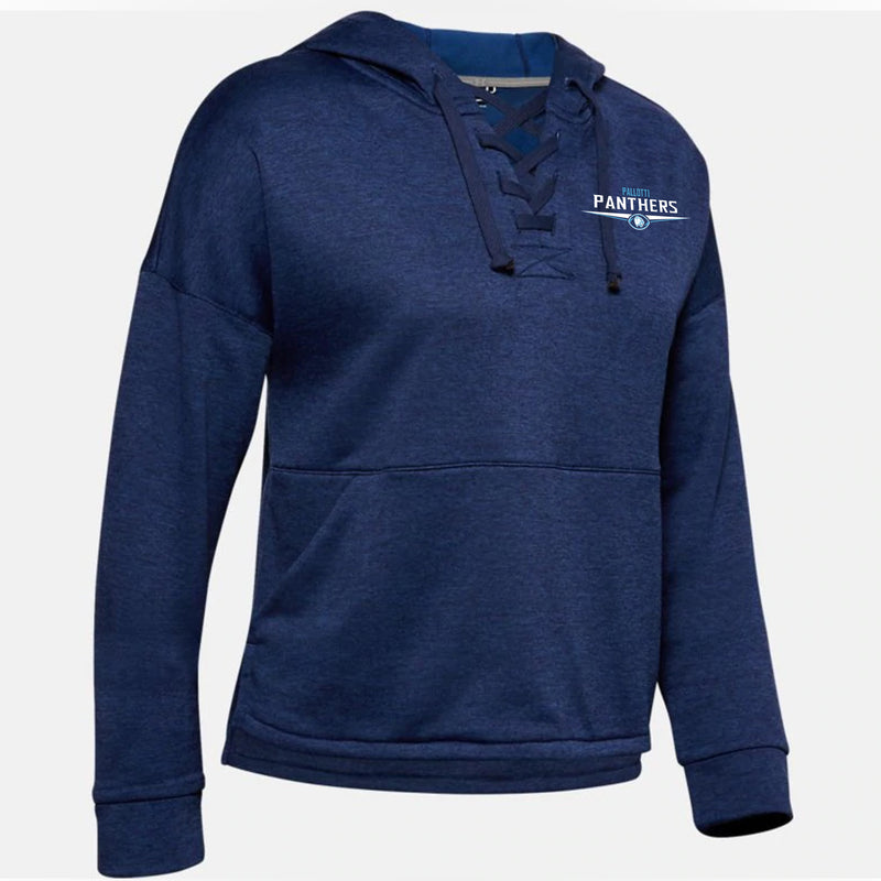 Pallotti Panthers UA Women's UA Cross Town Hoodie