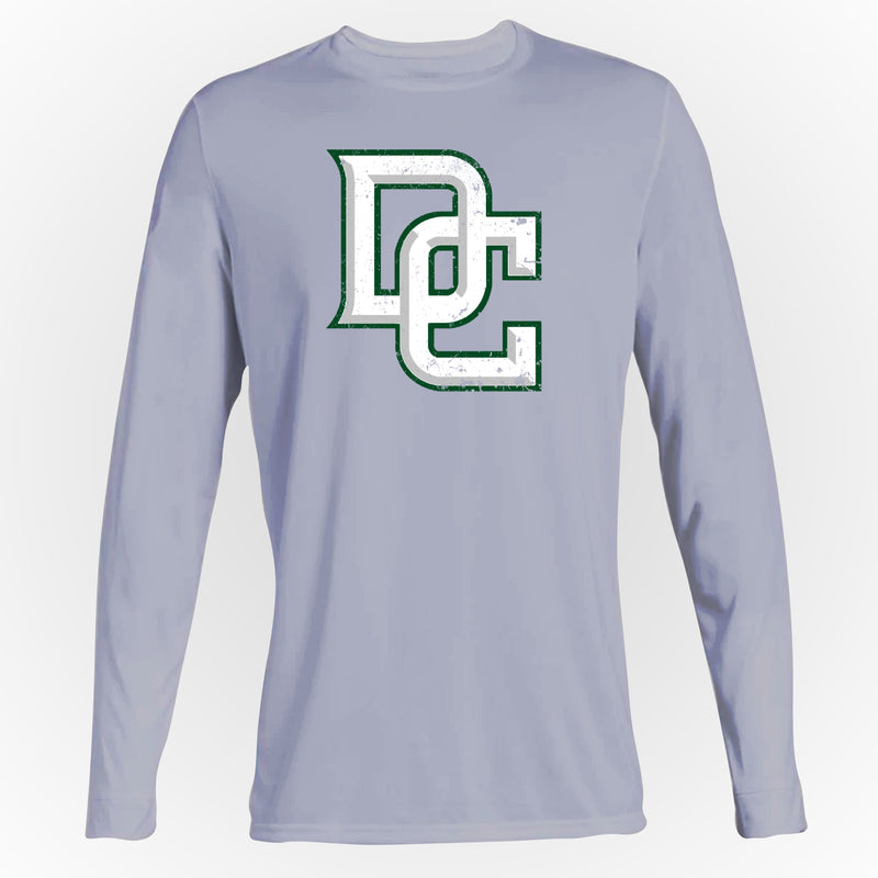 Damascus Baseball DC Long Sleeve Tee