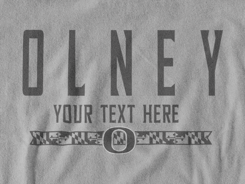 Olney Tonal Crewneck Sweatshirt
