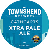 Cathcarts Xtra Pale Ale Craft Beer