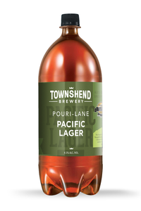 Pouri Lane Pacific Lager