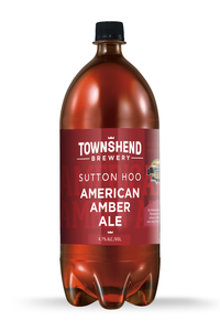 Sutton Hoo American Amber Ale