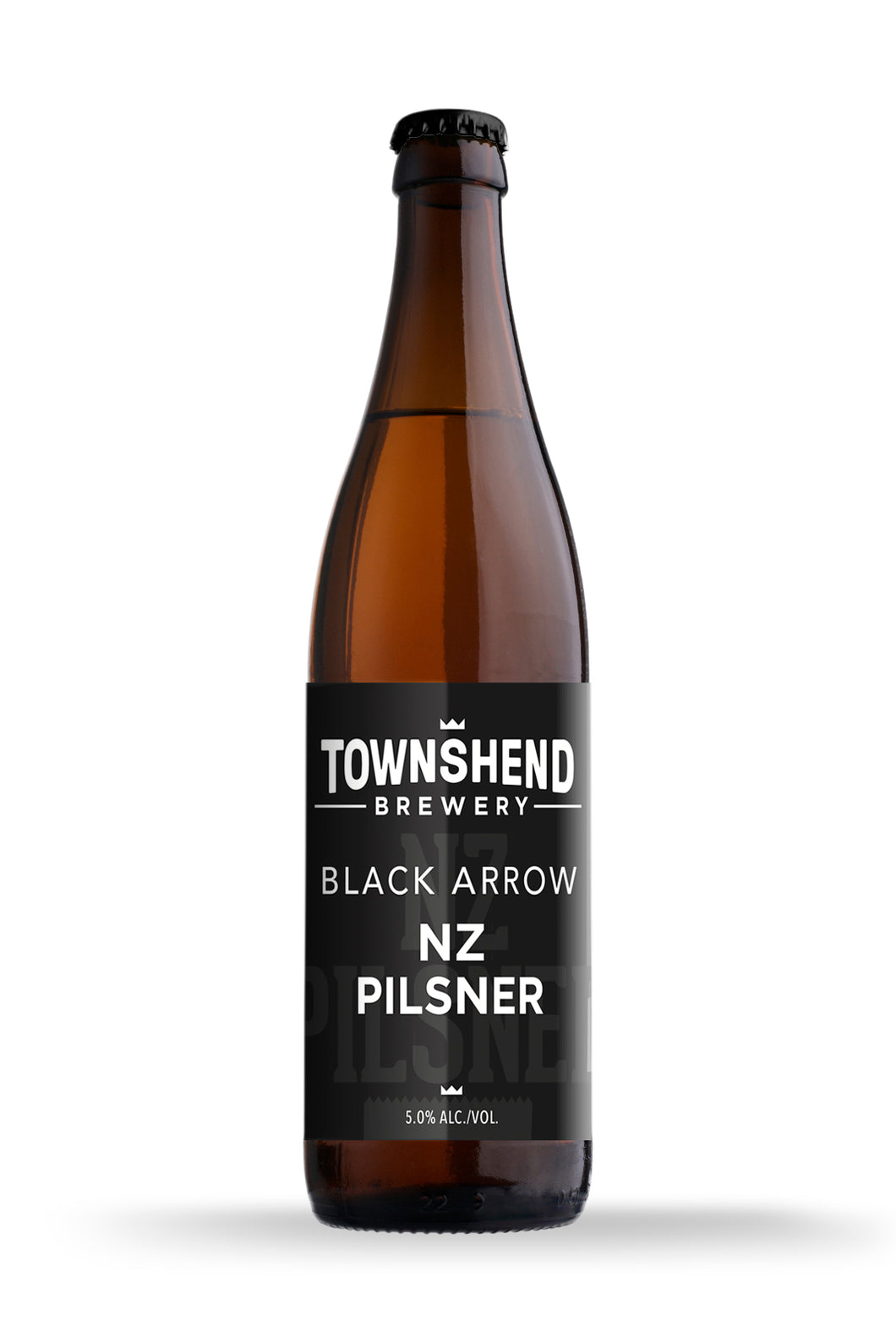 Townshend Black Arrow Pilsner
