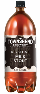 Townshend Keystone MIlk Stout