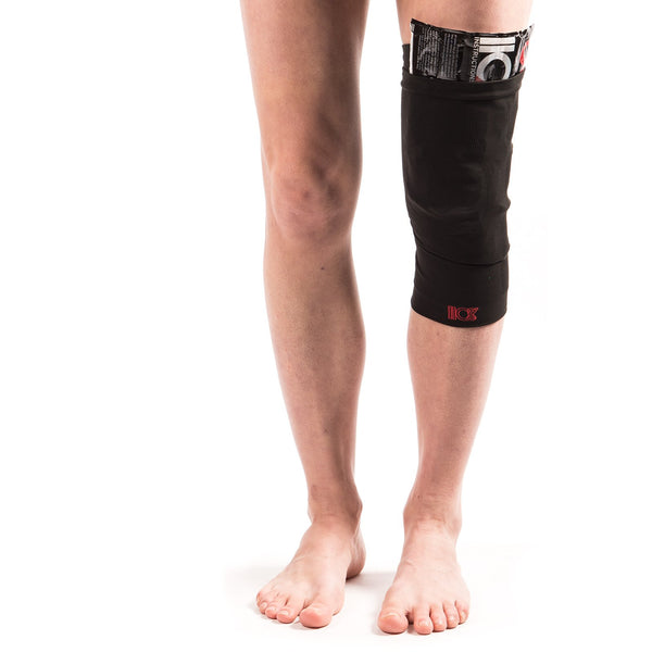 Blitz Compression Knee Sleeve + ICE