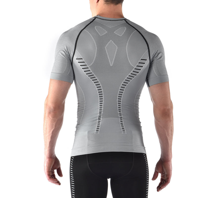 CompressGo Short Sleeve shirt