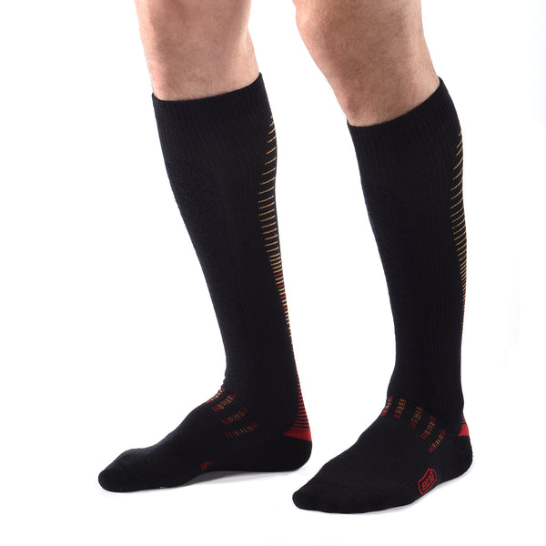 Compression Socks BHOT Merino Wool