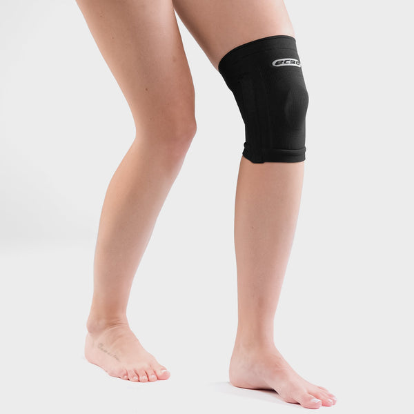 SportsMed Compression Knee Sleeve with frames