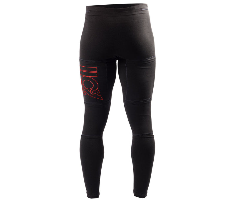 Clutch compression tights + ice