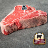 Certified Angus Beef® T-Bone Steak
