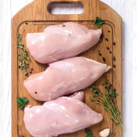 Hallmark Farms Chicken Breast