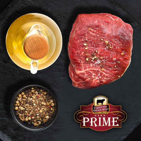 PRIME Certified Angus Beef® Sirloin Steak