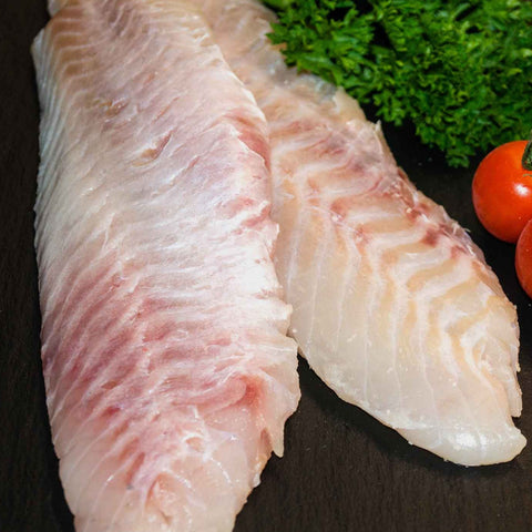 Wild Rockfish Fillets