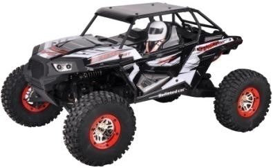 WLtoys 1:10 4WD RC Electric rock-climber 40KM/H