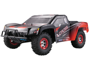 WLtoys 2.4G 1:12 4WD RC truck