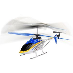 Swann Air Conqueror 3.5 Channel RC Helicopter
