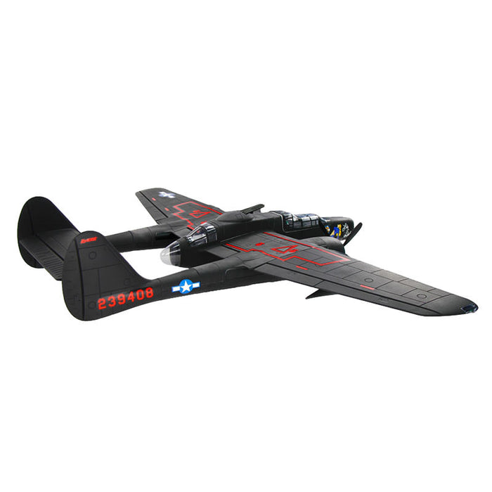 Dynam P-61 Black Widow PnP
