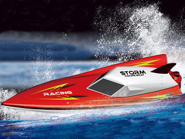 NQD Storm RC Boat