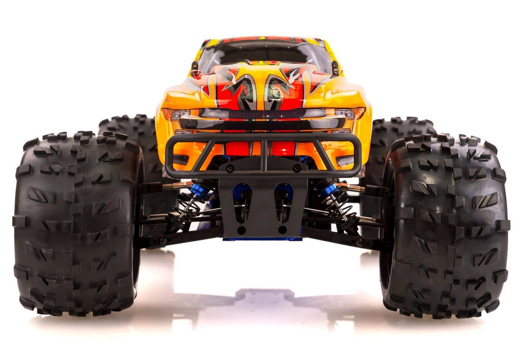 HSP 1/8 Savagery Electric Brushless RTR 4WD Monster Truck (With new shape)