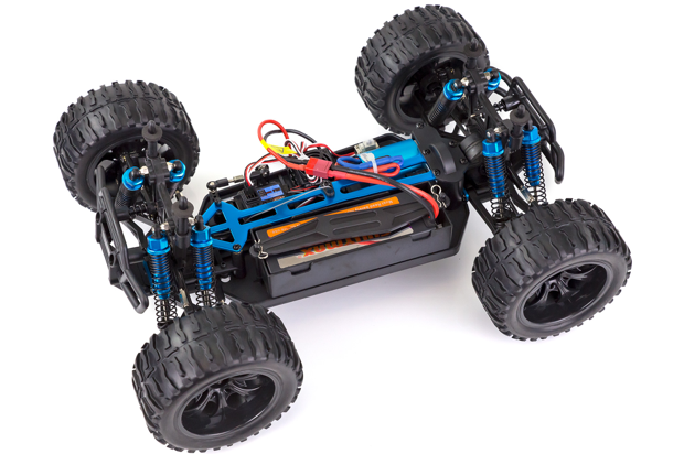 HSP 1/10 Lion Electric 4WD Off Road RTR Brushless