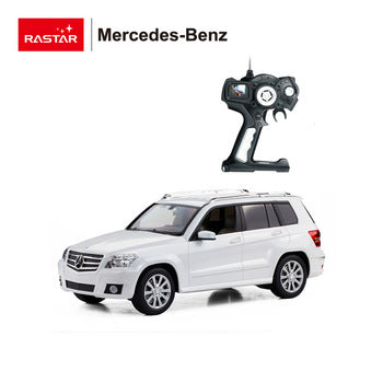 Licensed Mercedes Benz GLK