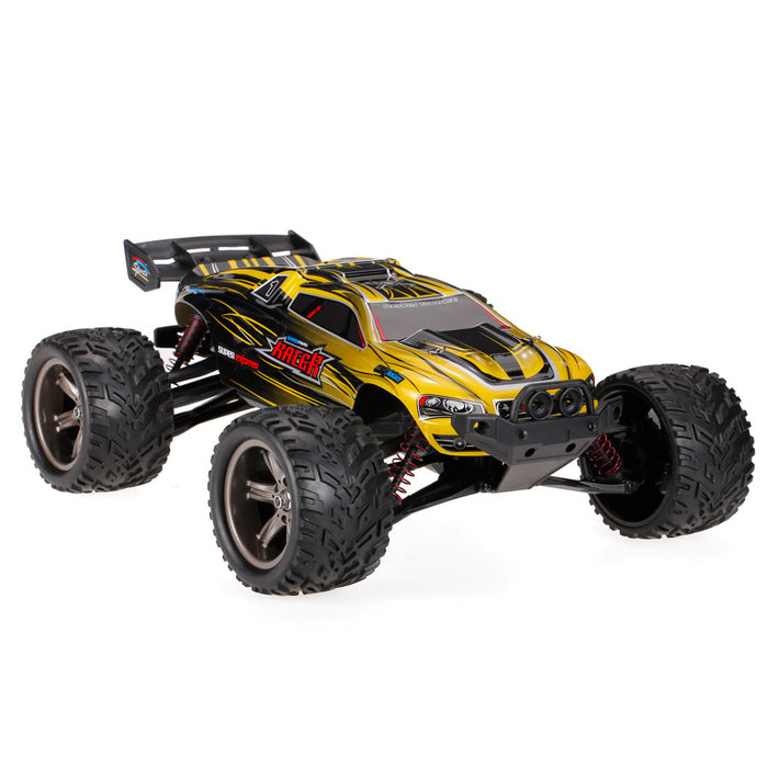 High Speed 1:12 Scale Truggy