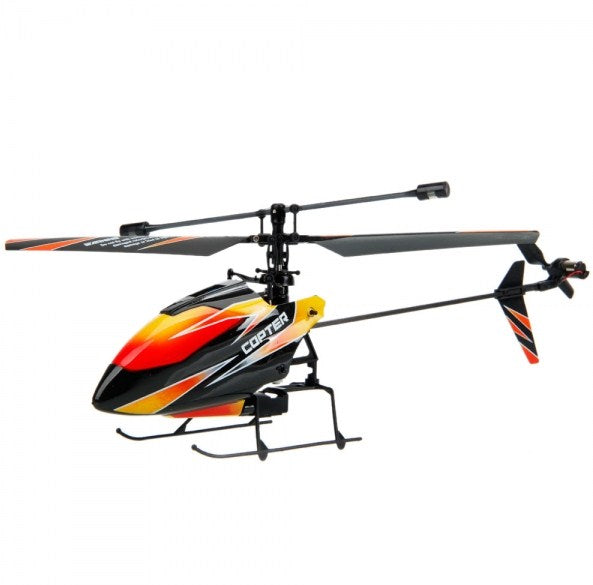 WLtoys 2.4GHz Single Rotor V911