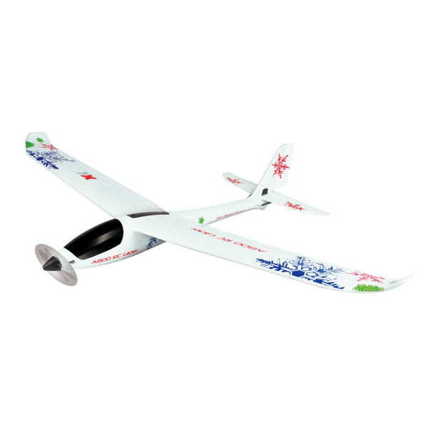"XK A800 WITH GYRO 780MM (30.7"") WINGSPAN - RTF"