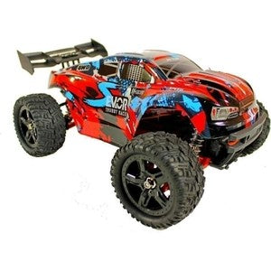 REMO HOBBY 1:16 Scale S-EVOR 4WD Off Road High Speed RC Truggy