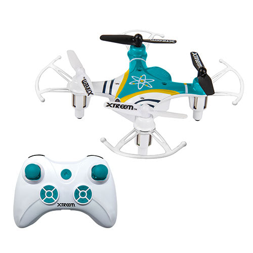 Swann Atom II Lightning Fast Mini RC Quadcopter
