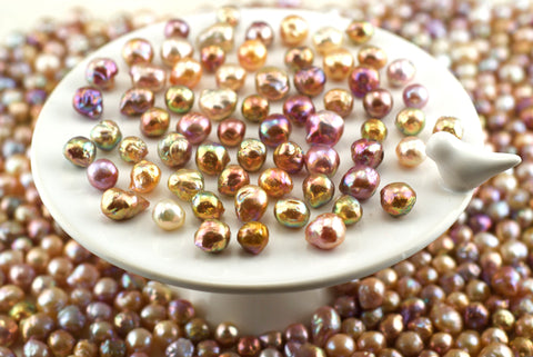 Lake Kasumigaura Pearls