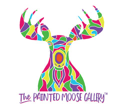 Painted Moose Gallery