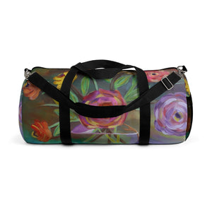 Duffel Bag – Warm Bouquet