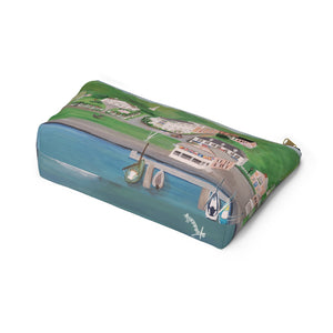 Accessory Pouch w T-bottom – New England Harbor Village